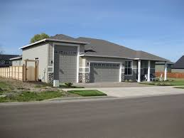 home plans with rv garage 15 best floor plans for retirement home with rv garage images on