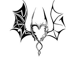 tribal tattoos forearm design 32 simple tribal dragon tattoos