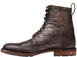 motorcycle shoes mens allens boots men u0027s lucchese bootmaker liam boots gy8005