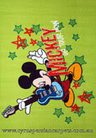 Micky Mouse Rug Disney Mickey Mouse Guitar Rug Disney Mickey Mouse Guitar Rugs