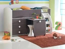 lit et bureau enfant lit enfant bureau bureau gain de place lit gain de place enfant