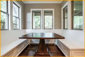 breakfast nook table with bench shocking kitchen ideas breakfast nook table set seating corner of