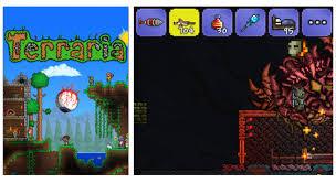teraria apk terraria apk free version of terraria apk buzzcritic