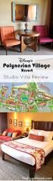 Polynesian Resort Map Disney U0027s Polynesian Resort Studio Villa Review The Frugal South