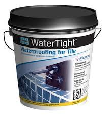 Waterproof Bathroom Paint Watertight Floor N U0027wall Waterproofing U0026 Isolation Is A Thin