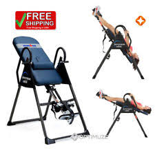 ironman gravity 4000 inversion table ebay