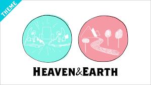 heaven u0026 earth youtube