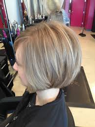 how to grow out short stacked hair growing out stacked bob short hair pinterest bobs stacked