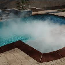 Patio Misters Misting System And Mistcapes For Your Arizona Yard And Patio