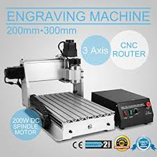 Cnc Wood Carving Machine Uk by Vevor Cnc Router Engraving Engraver Machine 3 Axis Drilling And