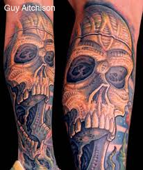 cranial visions for sale tattoo education