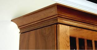 Kitchen Cabinet Trim Molding Accessory Match Wood Trim Mouldings Wood Mouldings Manufacturer