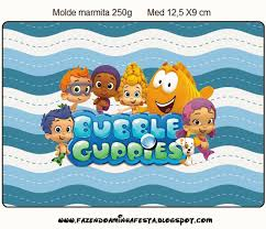 100 bubble guppies images bubble guppies