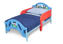Minnie Mouse Toddler Bed Frame Delta Mickey Mouse Toddler Bed