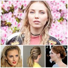 5 cute braided hairstyle ideas u2013 new hairstyles 2017 for long