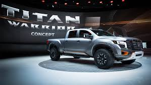 nissan titan australia for sale 2016 detroit auto show nissan titan warrior concept and nissan