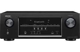 sony xplod home theater sound connection home theater receivers denon avr s510bt