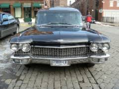 hearse for sale 1960 cadillac other hearse for sale new york new york