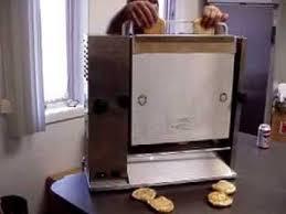Bun Toaster Prince Castle Le Toaster Convoyeur Vertical Prince Castle Chr Restauration Com