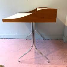 herman miller george nelson swag leg desk shophousingworks