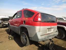 pontiac aztek junkyard find 2001 pontiac aztek awd the truth about cars