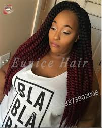 Curly Hair Braid Extensions by Aliexpress Com Buy Curly Crochet Goddess Braids Hair Extensions