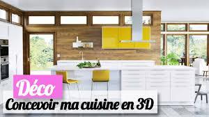 ma cuisine 3d comment concevoir sa cuisine newsindo co
