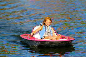 quiet u0026 easy to use electric boats lake and home magazine online