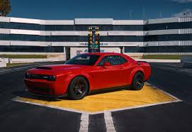 lexus rc vs dodge challenger car pro 2018 dodge challenger srt demon is 20k more than hellcat