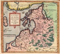Nova Map Maps1561 76