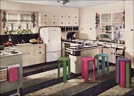 1940s kitchen design 1942 kitchen design vintage kitchen interiors from the mid century