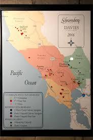 Napa Valley Winery Map Schramsberg Vineyards Napa Valley