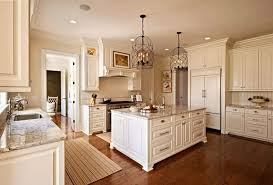 Traditional Kitchens With White Cabinets - white dove cabinets traditional kitchen sherwin williams