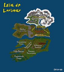 Uo Map List Uo Ultima Online Shard Top List Exilio Uo