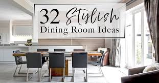 dining room ideas 32 stylish dining room ideas to impress your dinner guests the luxpad
