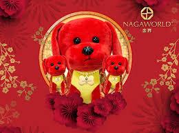 golden new year celebrations at nagaworld khmer times