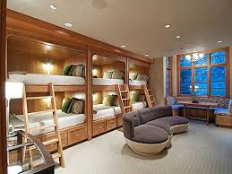 Great Kids Rooms by Bunk Room Great For A Kids Room Or When You Have Multiple Guests