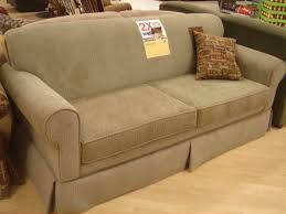 Sears Outlet Sofas by Furniture Brown Fabric Sears Sofa For Living Room Furniture Idea