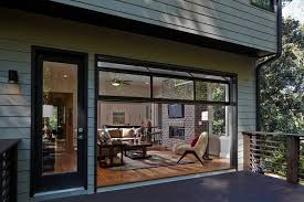 garage door styles that work indoors wsj