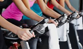 therapy classes indoor cycling classes spin therapy groupon