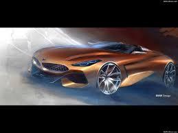 bmw supercar concept bmw z4 concept 2017 pictures information u0026 specs