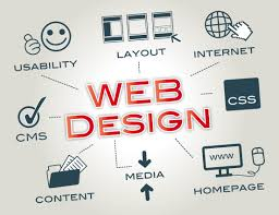 homepage designer web design in toronto
