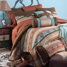 Western Bedding Set Painted Desert Bedding Collection Bedding Sets Bedding