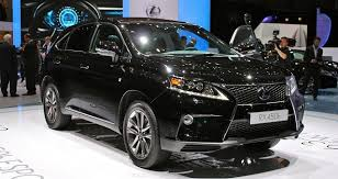 lexus rx hybrid 2015 2015 lexus rx 350 suv release carplay futucars concept car reviews