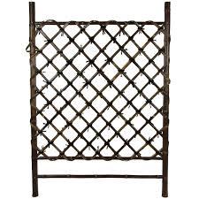 amazon com oriental furniture japanese garden style wood u0026 bamboo