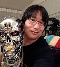 Terminator Halloween Costume Remembering U201cthe Terminator U201d 30th Anniversary