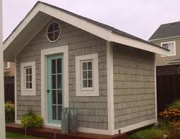 Tiny Guest House The Guest House Bunkie Traditional Granny Flat Or Shed