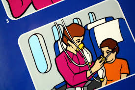 the truth about oxygen masks on planes