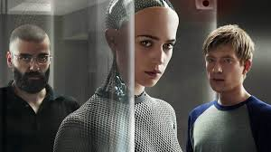 ex machina the perfect blend of sci fi with thriller