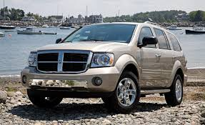 jeep durango 2008 2009 dodge durango information and photos zombiedrive